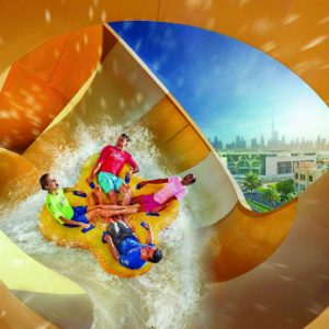 Wild Wadi Waterpark re-opens with UAE Residents ticket deal - Dubaisavers