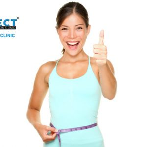 Body Perfect Slimming Fitness and Beauty Center