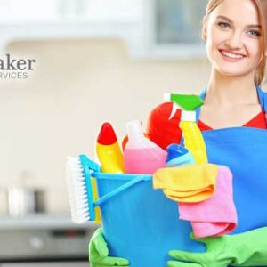 Care Taker Cleaning Services.