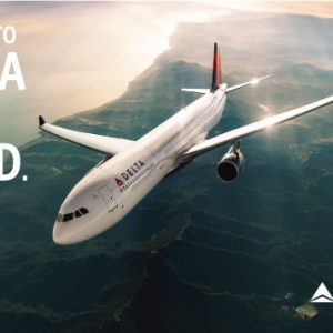 Delta Air Lines Value Voucher offer - Dubaisavers