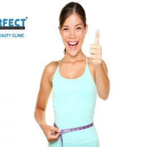 Detox and Slimming Treatment