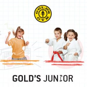 Gold's Gym UAE