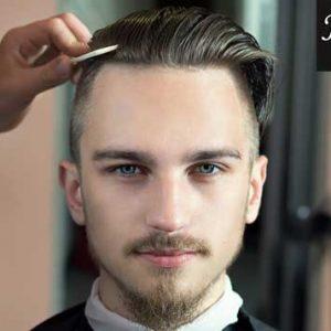 Hair Cut Gents Salon