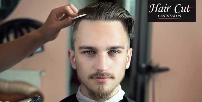 Hair Cut Gents Salon Deals And Promotions Dubaisavers Com