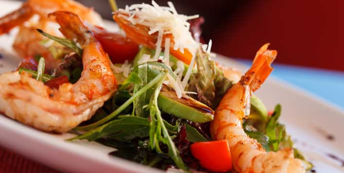 Mother's Day Seafood Dinner Buffet from Hawthorn Suites by Wyndham - Dubaisavers