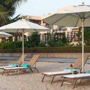 Jannah Resort & Villas RAK