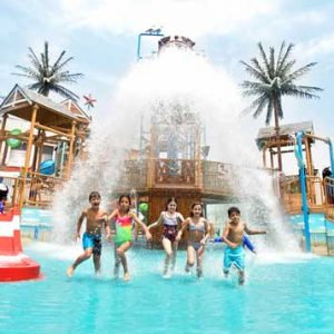 March Madness! Laguna Waterpark One-Day Admission offer - Dubaisavers