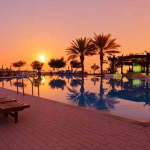 Mercure Grand Hotel Jebel Hafeet