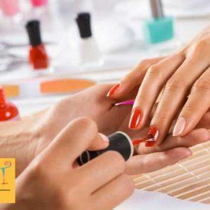 Nails Art Ladies Salon