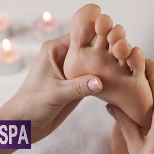 Number One Foot Spa