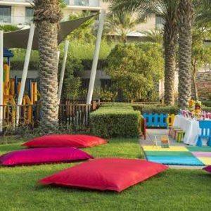 Park Inn by Radisson Abu Dhabi