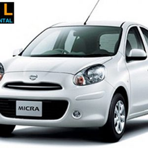 Signal Car Rental