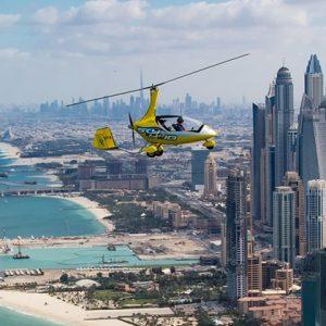 Skyhub Gyrocopter