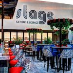 Stage Sky Bar and Lounge