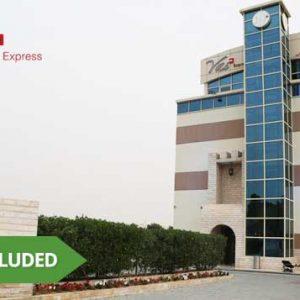 Yas Express Hotel RAK