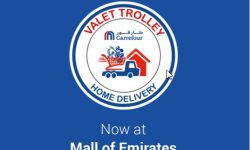 Carrefour introduces Vallet Trolley Service at Mall of the Emirates - Dubaisavers