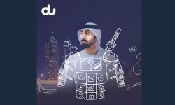 Experience du Postpaid Power Plans with unlimited data or 200 GB monthly for 12 months - Dubaisavers