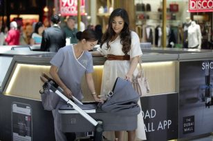 The Dubai Mall launches in-mall childcare service - Dubaisavers