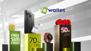 Etisalat Green Friday Sale - Dubaisavers
