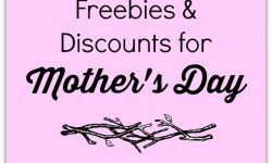 Celebrate Mother's day with Freebies, deals & offers - Dubaisavers