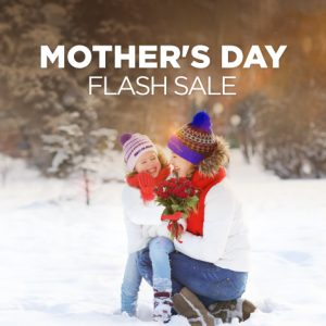 Ski Dubai Mother's day Flash Sale - Dubaisavers