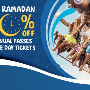 Yas Parks Ramadan offer - Dubaisavers