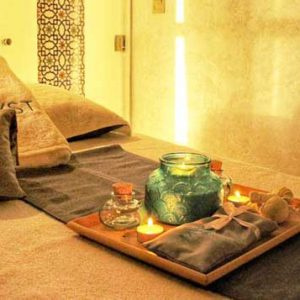Spa Packages from Myst Spa - Dubaisavers