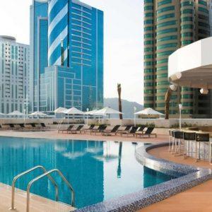 Novotel Fujairah Hotel