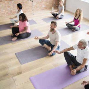 Pranayama Yoga Centre