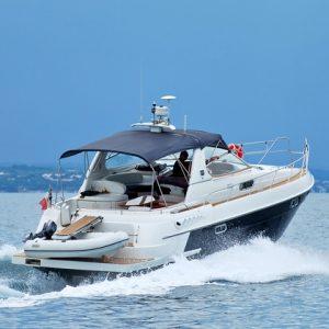 Wahhaj Leisure Yachts