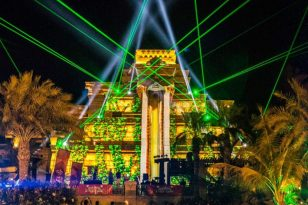 Aquaventure After Dark is back at Atlantis The Palm - Dubaisavers