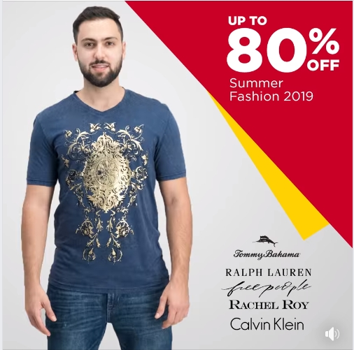 Up to 80% discounts from Ralph Lauren, Calvin Klein and more at Brands for Less - Dubaisavers