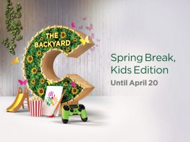 City Centre Me'aisem Spring Break promotion - Dubaisavers