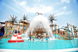 Laguna Waterpark unveils AED 1 entry tickets for children during Ramadan - Dubaisavers