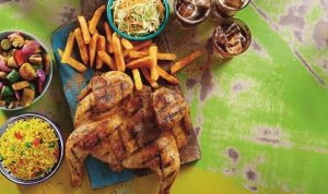 Nando's unveils authentic Iftar offerings during the holy month of Ramadan - Dubaisavers