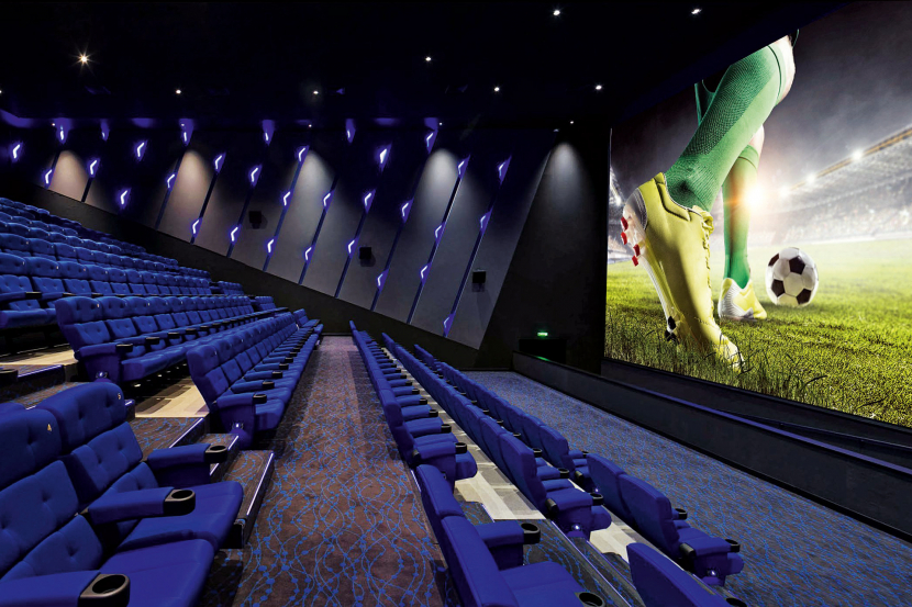 Buy Three Get One FREE at Novo Cinemas - Dubaisavers