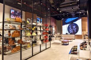 Steve Madden unveils its largest international store in the world - Dubaisavers