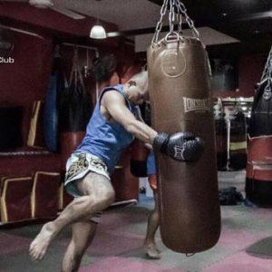 Colosseum Muay Thai Health & Fitness Club