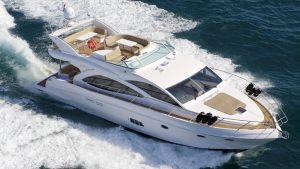 Conwy Leisure Yachts and Boat Rental