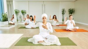 Dhyana Yoga and Pilates Studio