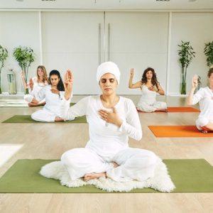 Dhyana Yoga and Pilates Studio