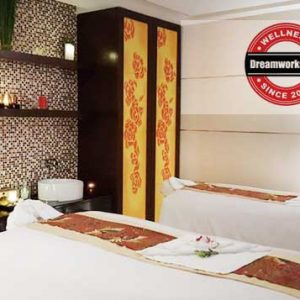 Balinese Treatments from Dreamworks Spa - Dubaisavers