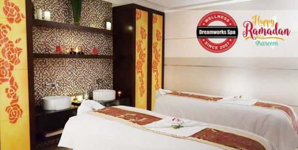Balinese Treatments from Dreamworks Spa - Dubaisavers