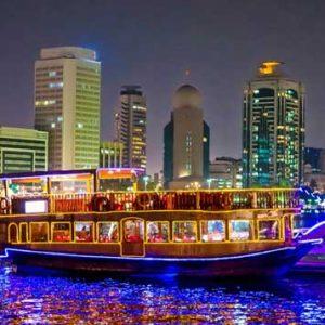 Lotus Grand Cruises