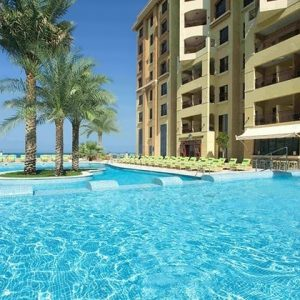 Ras Al-Khaimah: Stay with Aquapark Tickets at Marjan Island Resort & Spa - Dubaisavers