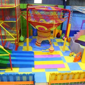 Velocity Indoor Sports and Recreation