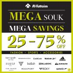 Mega Brands, Mega Savings at Al-Futtaim Retail's Mega Souk - Dubaisavers