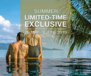 Save up to 40%- Anantara Resorts Summer offer - Dubaisavers