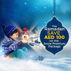 Ski Dubai Ramadan Snow Premium Package Sale Offer - Dubaisavers