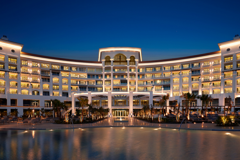 Stay at Waldorf Astoria Dubai Palm Jumeirah and dine in the hotel for just Dhs5 - Dubaisavers